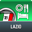 Lazio – Sleeping and Eating icon