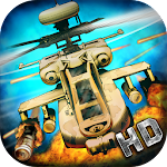 CHAOS Combat Helicopter HD #1 v6.2.9