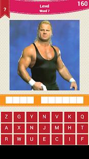 猜猜摔跤手|玩益智App免費|玩APPs