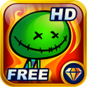 Zombie Granny: puzzle game icon