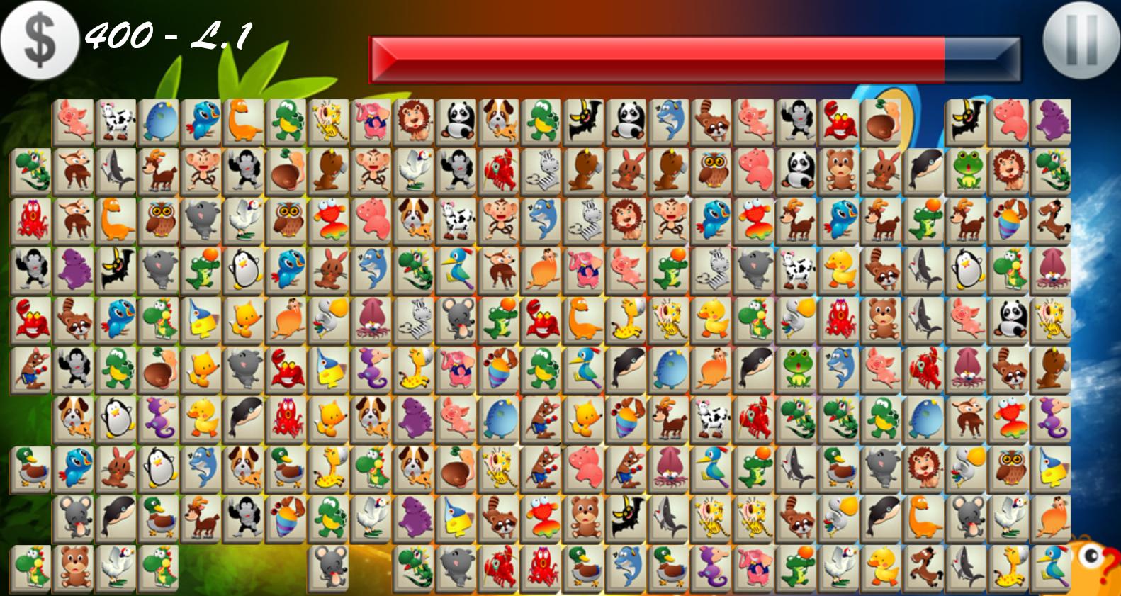 Pikacha - screenshot