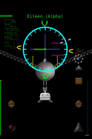 Orbitals (beta 2)- screenshot