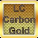 LC Carbon Gold Apex/Go/Nova icon