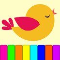 First Piano Nursery Rhymes icon