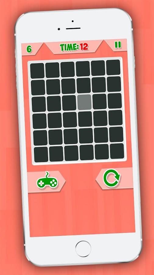 Tap The Tile- screenshot