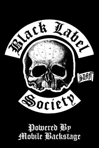 Black Label Society - screenshot