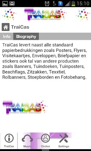 【免費商業App】TraiCas-APP點子