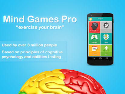 Mind Games Pro cracked apk