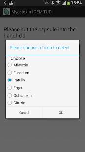 MycoDect - screenshot thumbnail