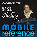 Works of Percy Bysshe Shelley logo