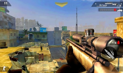 Modern Combat 2: Black Pegasus - screenshot thumbnail