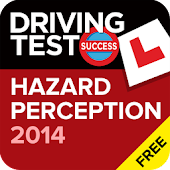 Hazard Perception Test Free