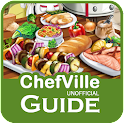 Guide for ChefVille icon