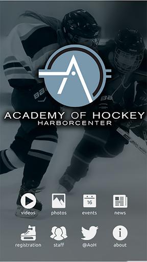 Academy of Hockey