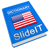 SlideIT English QWERTZ Pack