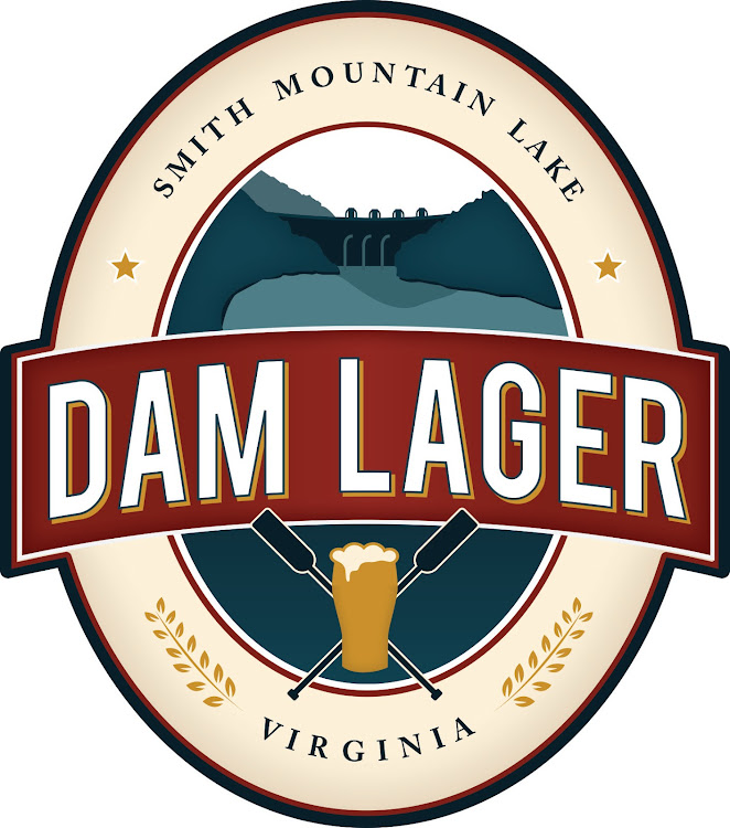Logo of Sunken City Dam Lager