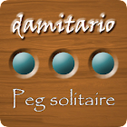 Damitario - Peg solitaire icon