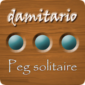 Damitario - Peg solitaire