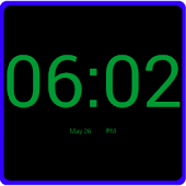 Travel Clock (Secure)