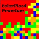 ColorFlood Premium logo