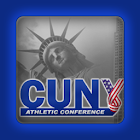 CUNY Athletic Conference icon