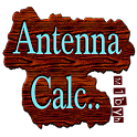Antenna Calc icon