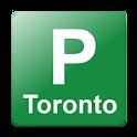 Toronto Parking logo
