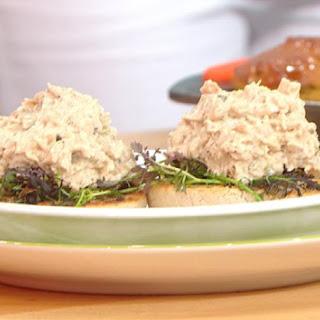 Gwyneth Paltrow's Healthy Tuna Salad