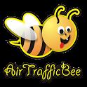 Air Traffic Flower Bee icon