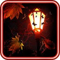 Autumn Night live wallpaper icon