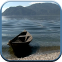 Boat on the Beach icon