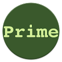 Prime Number Widget logo