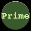 Prime Number Widget logo