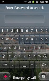 [Free] Screen UnLock/Lock – miniaturka zrzutu ekranu