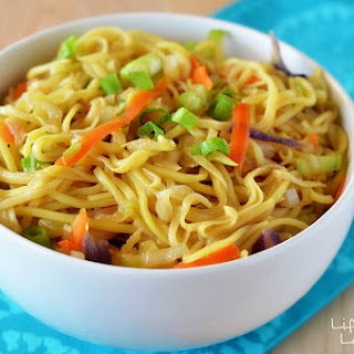 Chow Mein.