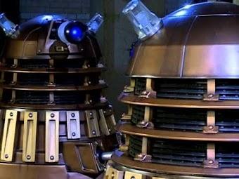 Daleks in Manhattan
