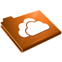 Cloud Explorer for OneDrive icon