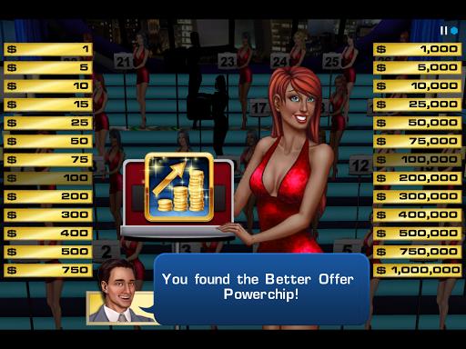 Deal or No Deal 1.53 screenshots 2