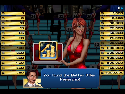 Deal or No Deal - screenshot thumbnail