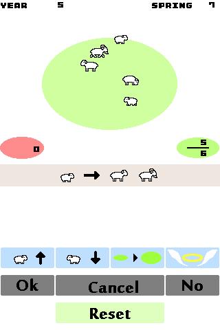 Goat Ranch- screenshot