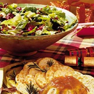 Bluegrass Salad.