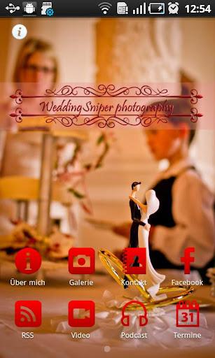 Wedding Sniper