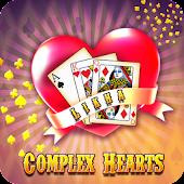Complex Hearts