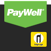PayWell Topup for Gingerbread