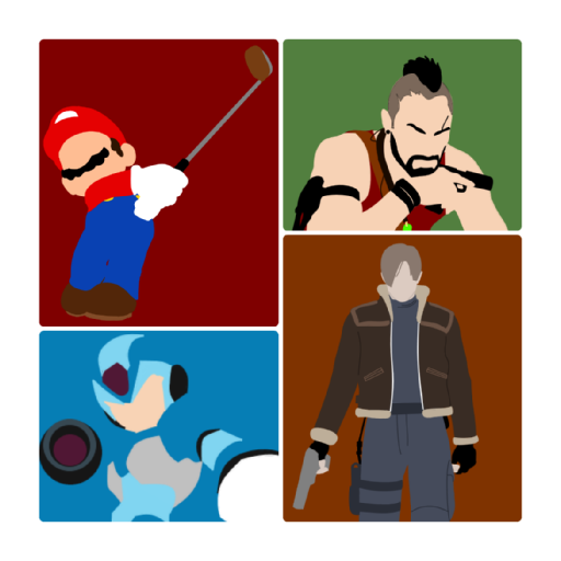 Video Games Title Quiz Trivia