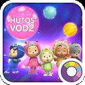 후토스 VOD 시즌2 : 1화~52화 icon