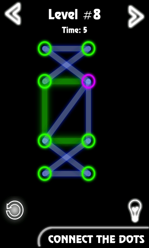 GlowPuzzle Ads Free - screenshot