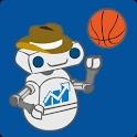 MCN Football &  Basketball logo