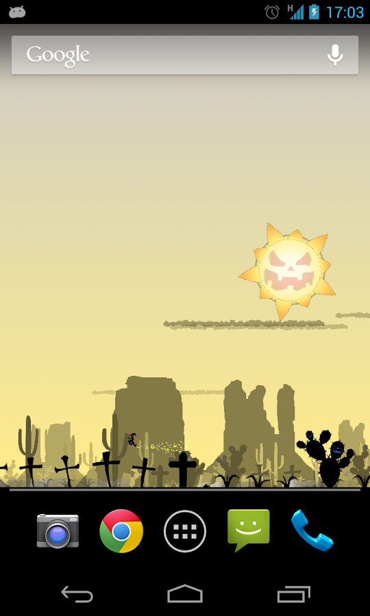Little Witch Planet free LW- screenshot