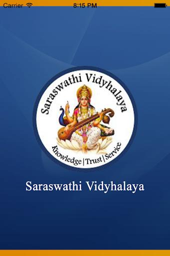 Saraswathi VM HSS